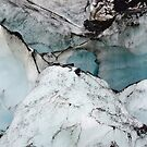 Glacier marble photo by kissmyartichoke
