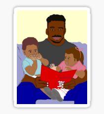 Daddy's Bundles Sticker