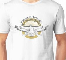 NATHANIEL RATELIFF & THE NIGHT SWEATS EAGLE LOGO BEST Unisex T-Shirt