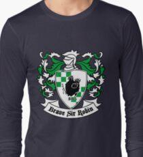 Brave  Long Sleeve T-Shirt