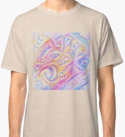 Summer day #DeepDream A Classic T-Shirt