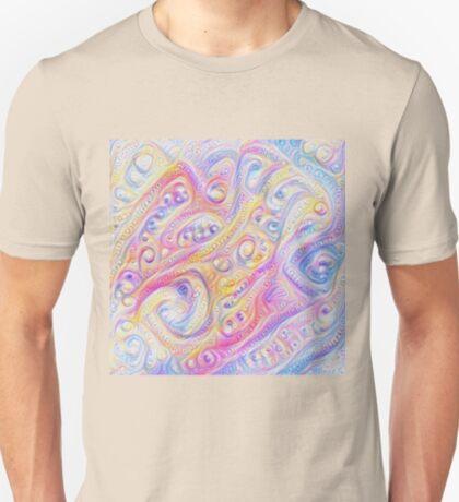 Summer day #DeepDream A T-Shirt