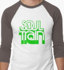 SOUL TRAIN (GREEN) T-Shirt