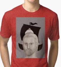 Davos Tri-blend T-Shirt