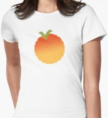 Pixel Peach T-Shirt