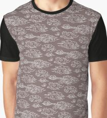 Chinese clouds Graphic T-Shirt