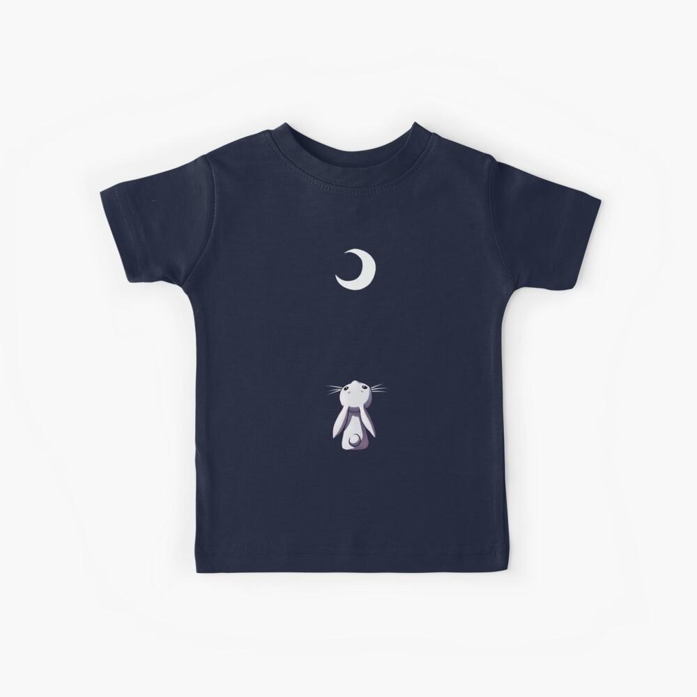 Mondhase Kinder T-Shirt