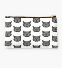 British shorthair Studio Pouch