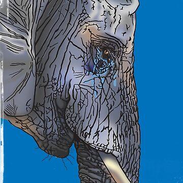 'Thandi' by aligee