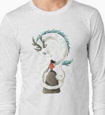 Dragon Spirit Long Sleeve T-Shirt