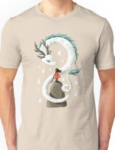 Dragon Spirit Unisex T-Shirt