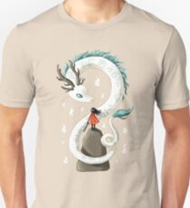 Dragon Spirit Unisex T-Shirt