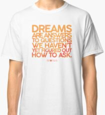 X-Files Dreams Classic T-Shirt