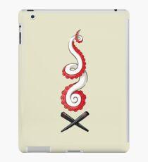 Seafood iPad Case/Skin