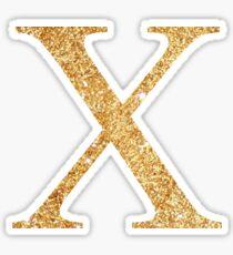 x // chi Sticker