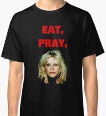 Eat, Pray, Love Classic T-Shirt