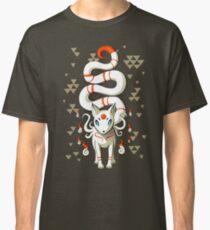Long Tail Fox Classic T-Shirt