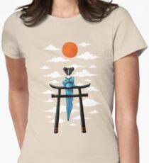 Torii Women's Fitted T-Shirt