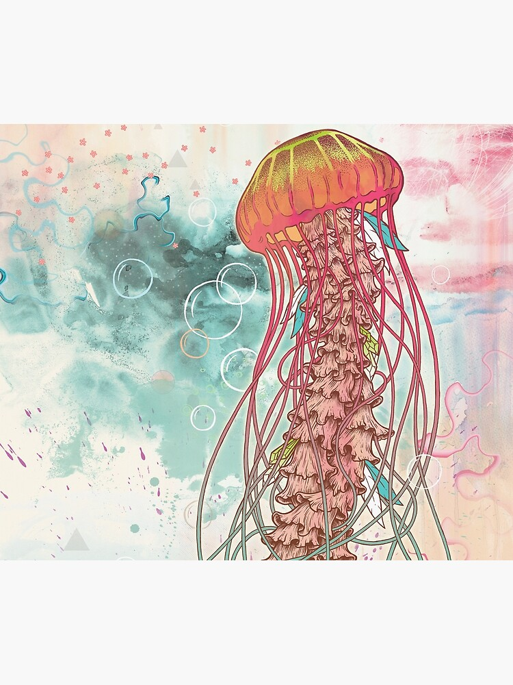 Jellyfish by MatMiller