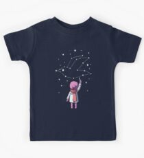 Constellation Kids Tee