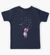 Constellation Kids Tee