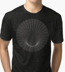 Event Horizon Tri-blend T-Shirt
