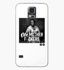 BBG018B — Olé (Reversed) Case/Skin for Samsung Galaxy