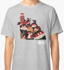 BBG014 — Sweater Classic T-Shirt