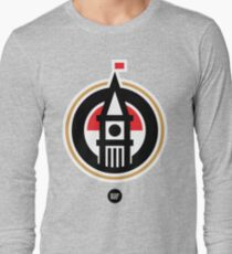 BBG019 — Tower Long Sleeve T-Shirt