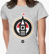 BBG019 — Tower Women's Fitted T-Shirt