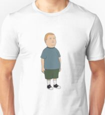 Bobby Hill  Unisex T-Shirt