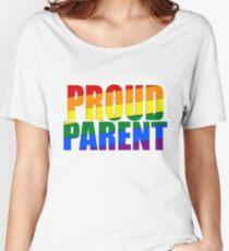 Proud Parent Women's Relaxed Fit T-Shirt