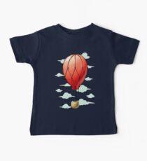 Hot Air Balloon Baby Tee