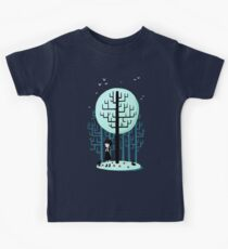 Snow White Kids Tee