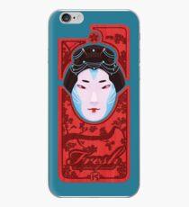 Fresh II iPhone Case