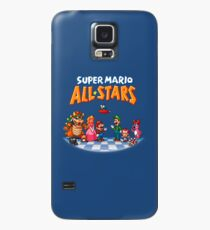 ALL STARS Case/Skin for Samsung Galaxy