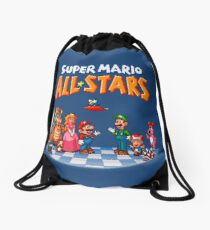 ALL STARS Drawstring Bag