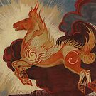 The firehorse by Unita-N