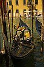 A Gondola by Daniel H Chui