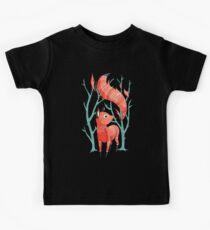Winter Fox Kids Clothes