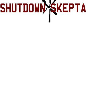 Skepta shutdown by ballardini