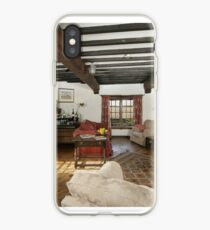 Cley Windmill's Round Rooms iPhone Case