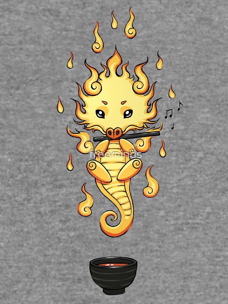 Dragon Tea von freeminds