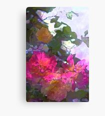 Rose 206 Canvas Print
