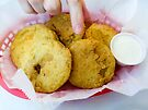 Fried Green Tomatoes by MarjorieB