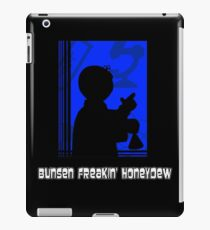 Beeker's Boss iPad Case/Skin