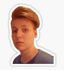 Pyrocynical Sticker