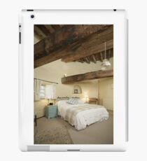Cley Windmill's Stone Room iPad Case/Skin