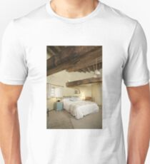 Cley Windmill's Stone Room Unisex T-Shirt