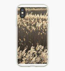 Norfolk Reeds iPhone Case